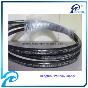 Hydraulic Thermoplastic Hydraulic Hose (SAE 100R8) pictures & photos