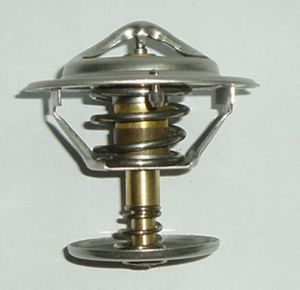 Thermostat for Volga