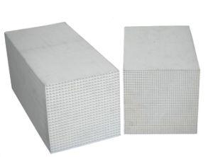 Ceramic Heat Exchanger for Regenerative Incinerator pictures & photos
