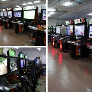 Game Machine Arcade Game Machines pictures & photos