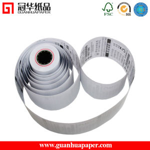 ISO Certified 76mm, 80mm Thermal Paper Roll for POS pictures & photos