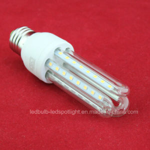 China New E27 E14 3u 9W LED Corn Light pictures & photos