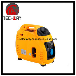 2.5kw Gasoline Digital Inverter Generator pictures & photos