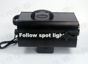 Cheap Mini 150W LED RGBW 3200k-6000k Follow Sharp Narrow Beam 23 Degree Spot Stage Light pictures & photos