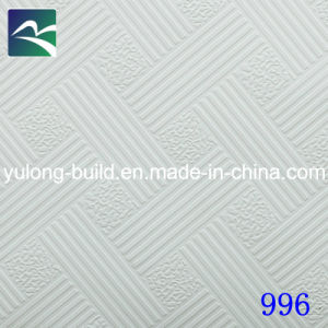 Gypsum Ceiling/Tile with High Quality pictures & photos