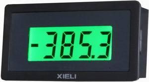 AMP Meter Standard Digital LED