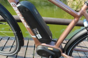 Electric Bicycle EL-Da7016L pictures & photos