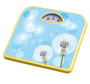 Personal Weighing Mechanical Scale with Innovate Design (XB83126) pictures & photos
