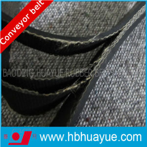 High Temperature Resistant Rubber Conveyor Belt Manufacturer pictures & photos