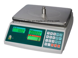 Electronic Digital Industrial Counting Weighing Table Scale 30kg pictures & photos