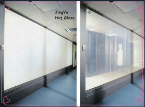 New Styled Electric Privacy Smart Magic Glass Used for Office pictures & photos