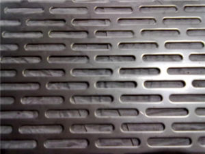Perforated Metal Mesh with Decorative Hole pictures & photos