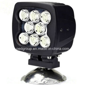 80W CREE Chip LED Forklifts Light/Lamp. Spotlighting pictures & photos