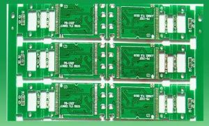 PCB for Calculators with UL/HASL/RoHS