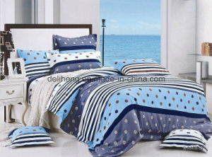High Quality 100% Cotton Printed Wholesale Bedding Fabric