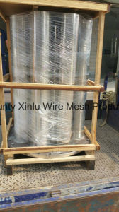 Cylindrial Strainer / Wedge Wire Cylindrial Element (ISO) pictures & photos