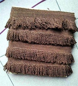 Wholesale Polyester Bullion Fringe for Curtain Lace pictures & photos