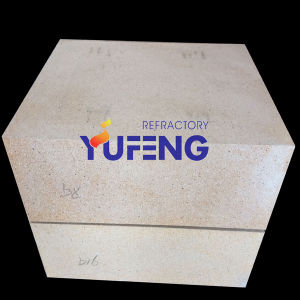 Low Porosity Fireclay Brick for Floating Glass Furnace Kiln pictures & photos