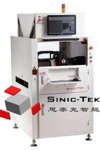 Spi Machine 3D Online Solder Paste Inspection machine pictures & photos