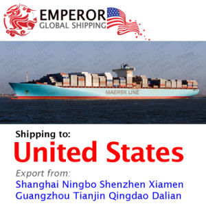 Sea Freight Shipping From China to USA