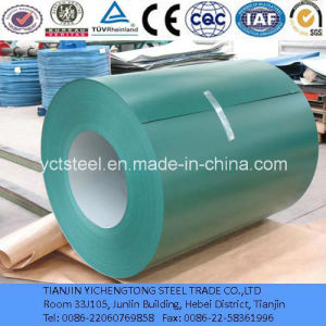 High Quality Prepainted Steel Coil PPGI pictures & photos