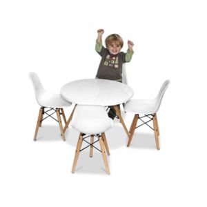 Baby Kids Children Furniture Eames Dsw Side Chair pictures & photos