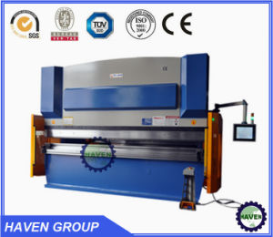 Hydraulic Digital Display WC67Y Automatic Press Brake and Bending Machine pictures & photos