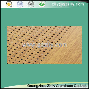 Low Price Metal H-Shaped Strip Ceiling pictures & photos