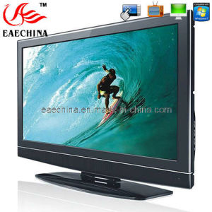 Eaechina 60 Inch LCD TV PC All in One With Saw Touch Screen (EAE-C-T6006) pictures & photos