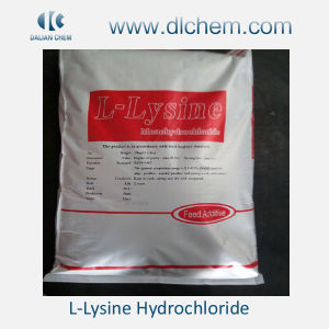 Good Price Feed Grade L-Lysine Hydrochloride with Great Quality pictures & photos