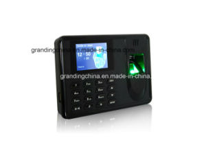 Biometric Time Clock Attendance with SSR Recorder (T5) pictures & photos