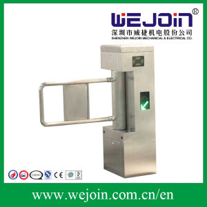 Automatic Swing Barrier Gate with High Quantity pictures & photos