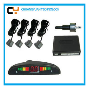 Car Parking Sensor System From China