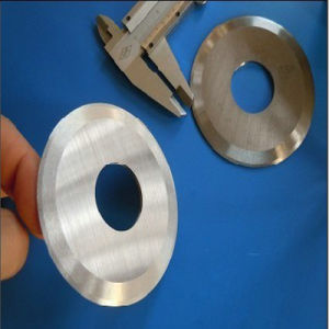 HSS Saw Blade Knife for Cutting Tissue Paper pictures & photos