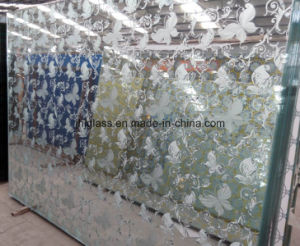 Provide Every Kind of Decorative Glass, Art Glass, Background Glass pictures & photos