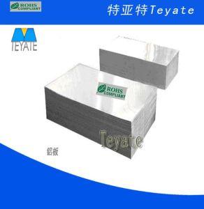 Aluminum Sheet (6082 T4, T6, T651)