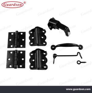 Steel Screen Door Kit, Screen Hardware (315013) pictures & photos