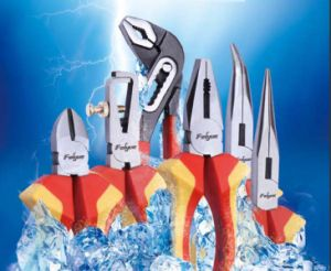 VDE Insulated Tools Set 3005 pictures & photos