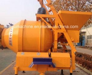 Supplier Portable Concrete Mixer (JZM350) pictures & photos