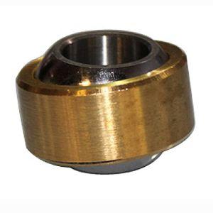 Forging Machine Bearing Radial Spherical Plain Bearing (GE17ES GE17ES-2RS)