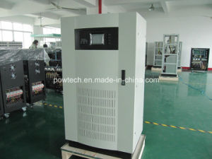 Three Phase off Grid Solar Inverter 100kw with CE pictures & photos