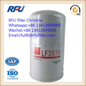 Lf3970 High Quality Rfu Oil Filter for Fleetguard (LF3970) pictures & photos