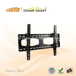 Tilting LCD TV Wall Bracket (CT-PLB-301) pictures & photos
