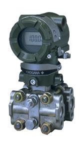 Yokogawa Eja510A and Eja530A Absolute Gauge Pressure Transmitters