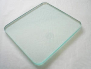 5mm Clear Float Building Glass pictures & photos