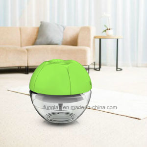 Mini USB Ionizer Air Purifier pictures & photos