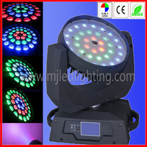 10W 36PCS Zoom Moving Heads Light
