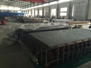 GRP Fiberglass FRP Moulded Grating Panel Machine From Factory pictures & photos