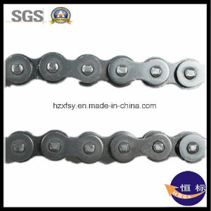 2.40mm Thickness Steel Chain with Ring pictures & photos