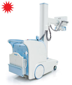 Fnx5200 High Frequency Mobile Digital Radiography System pictures & photos